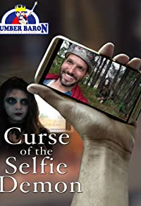 Primary photo for Curse of the Selfie Demon