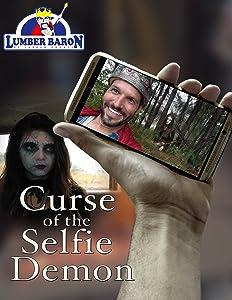 Adult watchmovies Curse of the Selfie Demon [UHD]