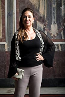 Eliane Giardini Picture