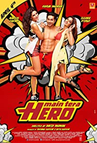 Primary photo for Main Tera Hero