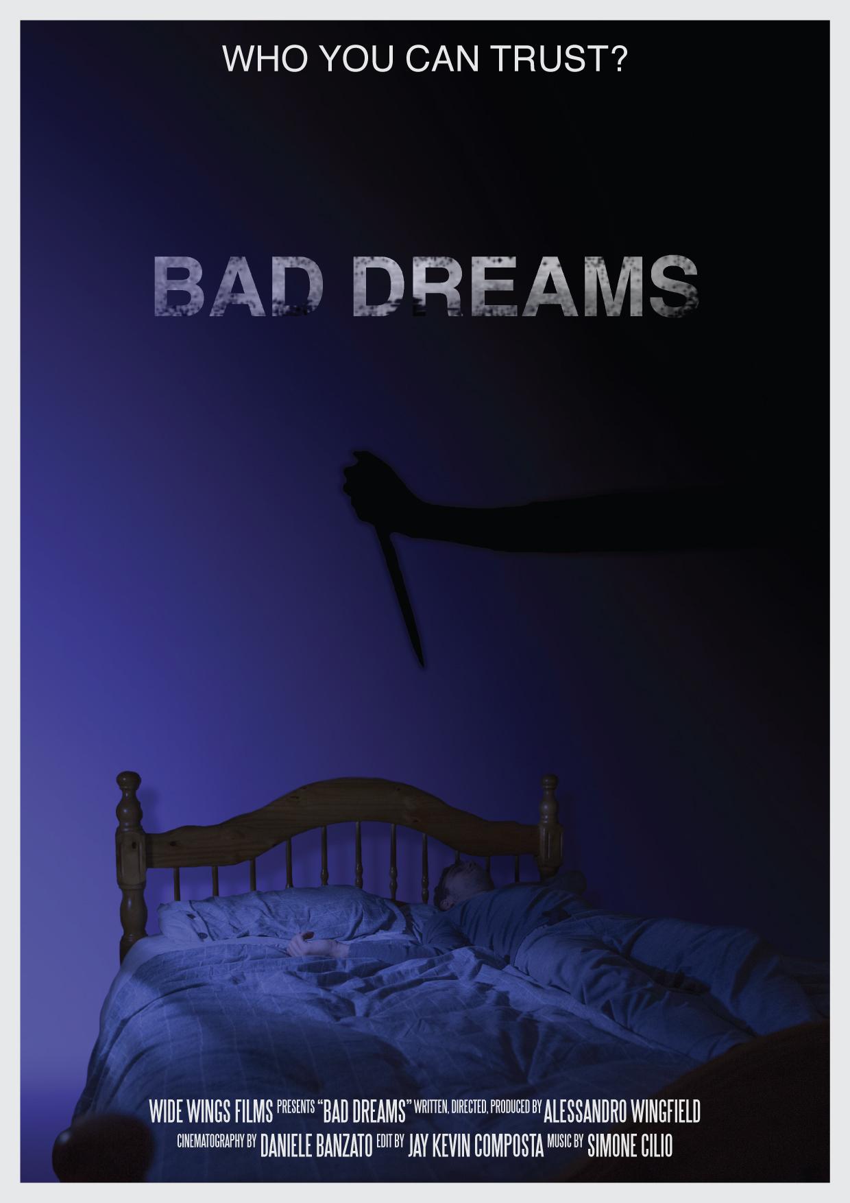 bad dreams 2016 imdb