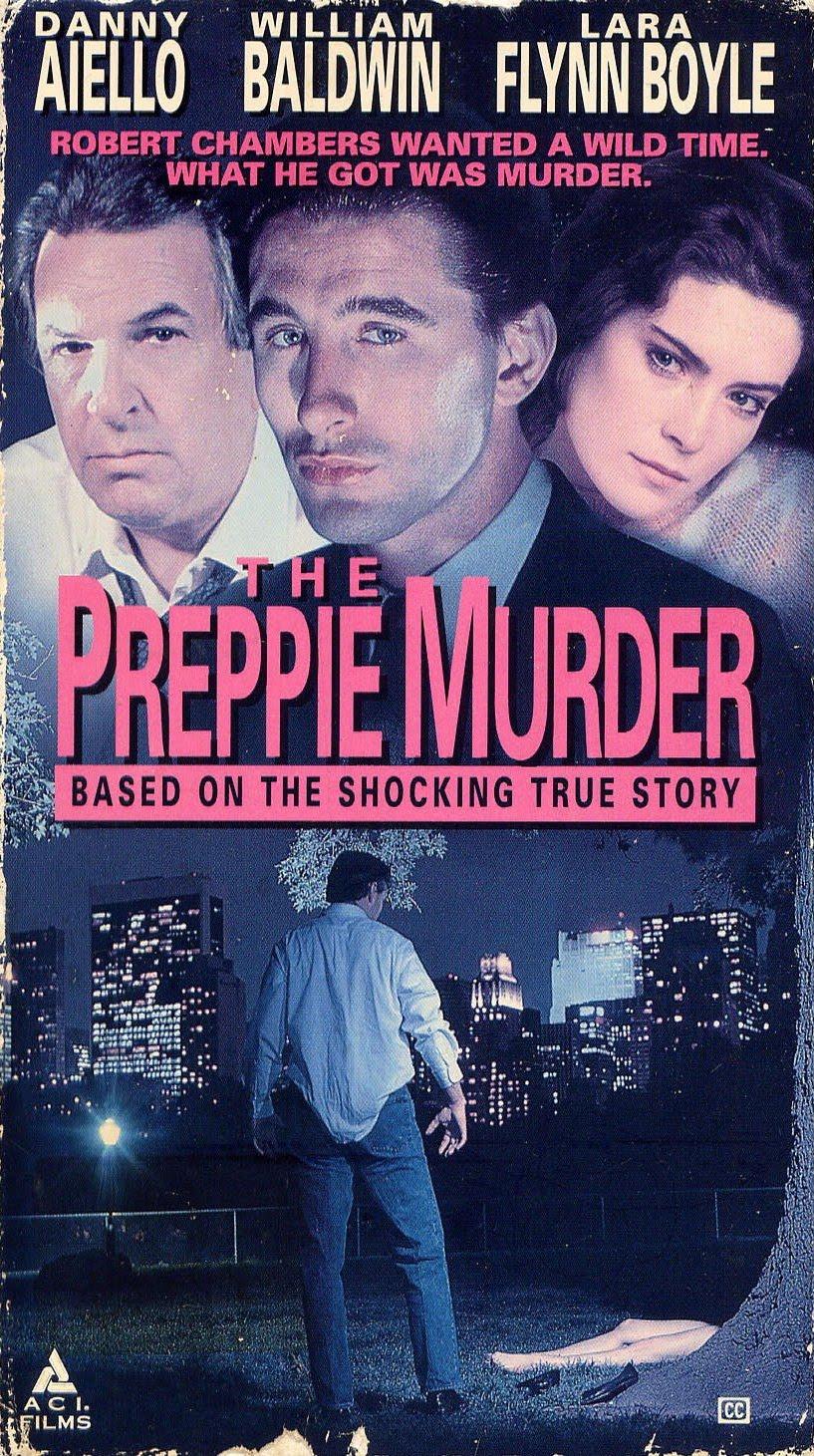 The Preppie Murder (1989)