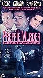 The Preppie Murder (1989) Poster