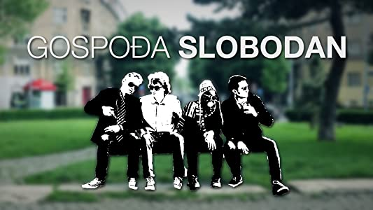 Watch online hollywood full action movies Gospodja: Slobodan by none [1280x768]