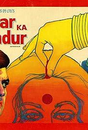 Udhar Ka Sindur Poster