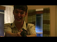 Doug Haley / scene from 'Heavy Rain' / drama