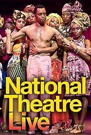 National Theatre Live: Fela!