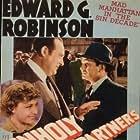 Edward G. Robinson, Edward Arnold, and Laraine Day in Unholy Partners (1941)