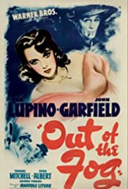 Out of the Fog Poster