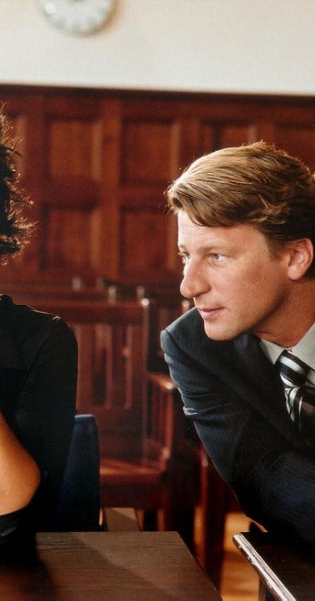 Scheidung Mit Hindernissen Tv Movie 2001 Imdb