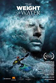 The Weight of Water Poster