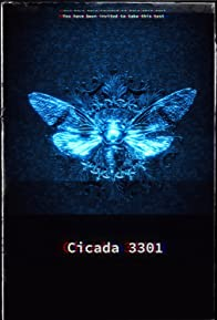 Primary photo for Cicada 3301