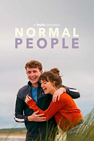 Normal People Box Art