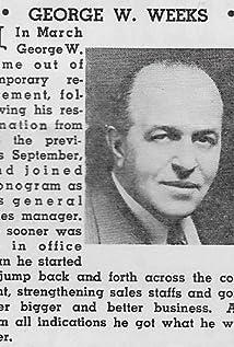George W. Weeks Picture