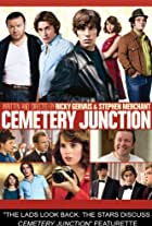 Cemetery Junction: The Lads Look Back - The Stars Discuss Cemetery Junction