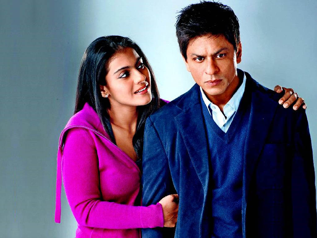 Image result for shahrukh kajol my name is khan
