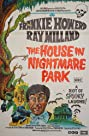 The House in Nightmare Park (1973) Poster