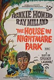 The House in Nightmare Park (1973) 1080p