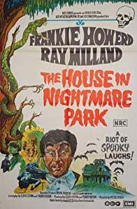 Old movies video download The House in Nightmare Park [720pixels]