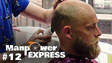 In Safranbolu zum Barbier