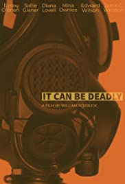 It Can Be Deadly Poster