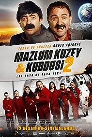 Mazlum Kuzey & Kuddusi 2 La! Kasada Para Var! (2019)