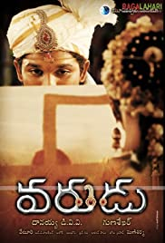 Varudu (2010) Poster - Movie Forum, Cast, Reviews
