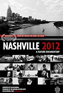 Watch latest hollywood movies dvd Nashville 2012 by [SATRip]