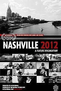 Great movie list to watch Nashville 2012 [avi]