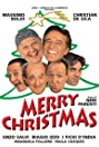 Merry Christmas (2001) Poster