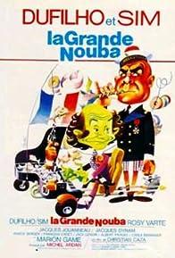 Primary photo for La grande nouba