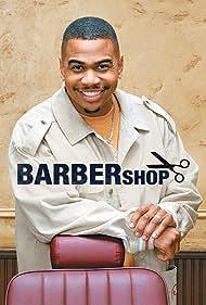 Omar Gooding in Barbershop (2005)
