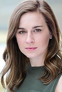 Olivia Evans Picture