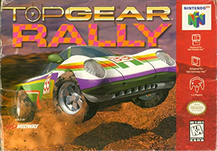 Watch free new movies downloading Top Gear Rally USA [720pixels]