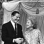 Milton Berle and Phyllis Diller in Texaco Star Theatre Starring Milton Berle (1948)