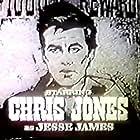 Christopher Jones in The Legend of Jesse James (1965)