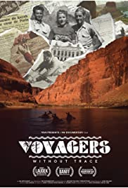 Voyagers Without Trace Poster