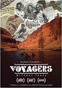 Best free movie site no download Voyagers Without Trace [hdv]