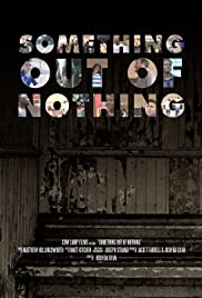 Something Out of Nothing Poster