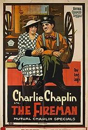 The Fireman(1916) Poster - Movie Forum, Cast, Reviews