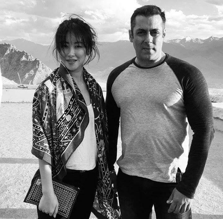 Tubelight 2017 Photo Gallery Imdb