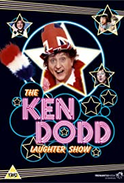 The Ken Dodd Laughter Show Poster