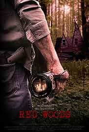 Red Woods (2021) HDRip English Movie Watch Online Free