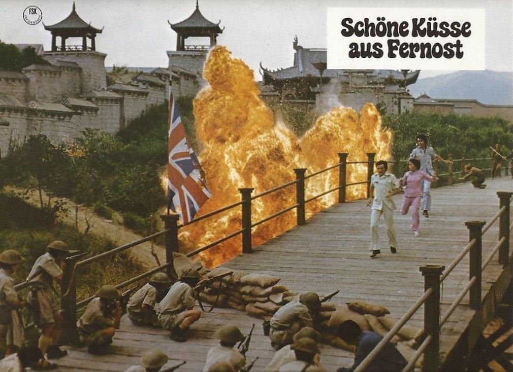 Bons baisers de Hong-Kong (1975)
