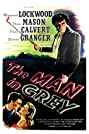 The Man in Grey (1943) Poster