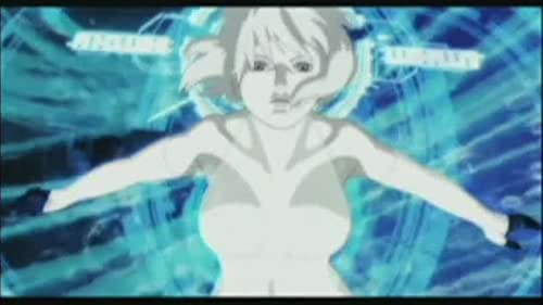 Ghost In The Shell: Season 2