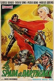 The Moonraker (1958)