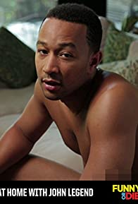 Primary photo for At Home with John Legend