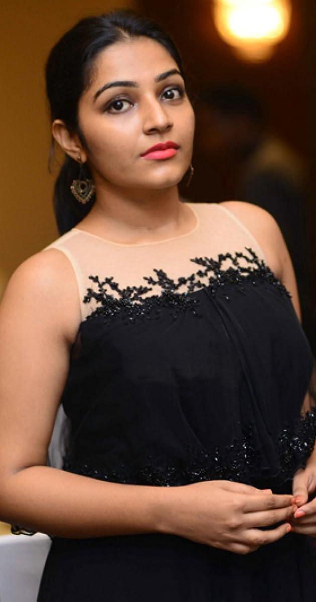 Rajisha Vijayan - IMDb