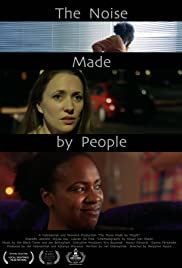 The Noise Made by People Poster
